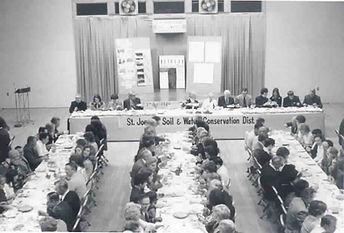 1975 St Joseph Co SWCD annual meeting