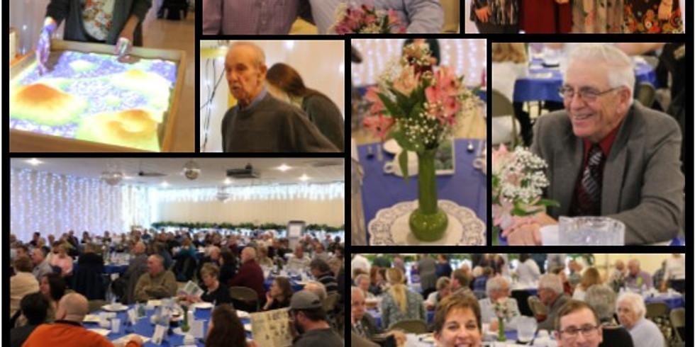 59th Annual Meeting