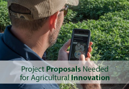 NRCS Seeks Applications for $25 Million in Conservation Innovation Grants