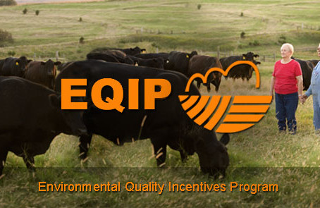 Indiana NRCS Announces General EQIP and Special Initiative Application Deadline
