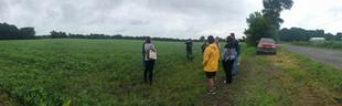 Field Tour