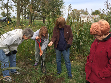 American Farmland Trust Reveals Positive Conservation Results of Women-only Learning Circles -- Need