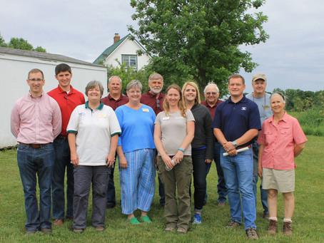 Legislator Conservation Tour