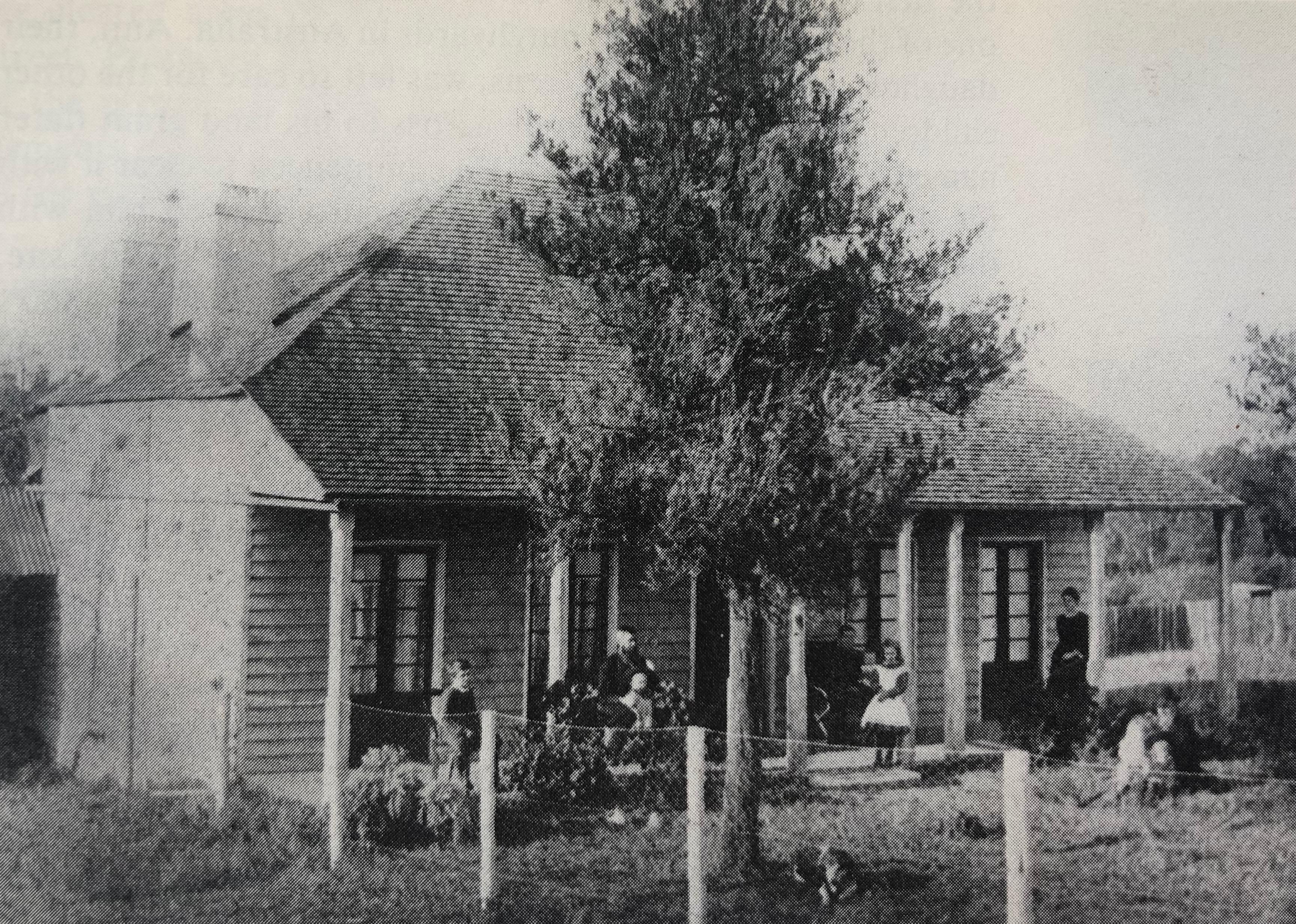 Originalpymblehouse