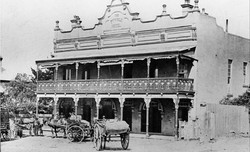 Pymble Hotel 1906