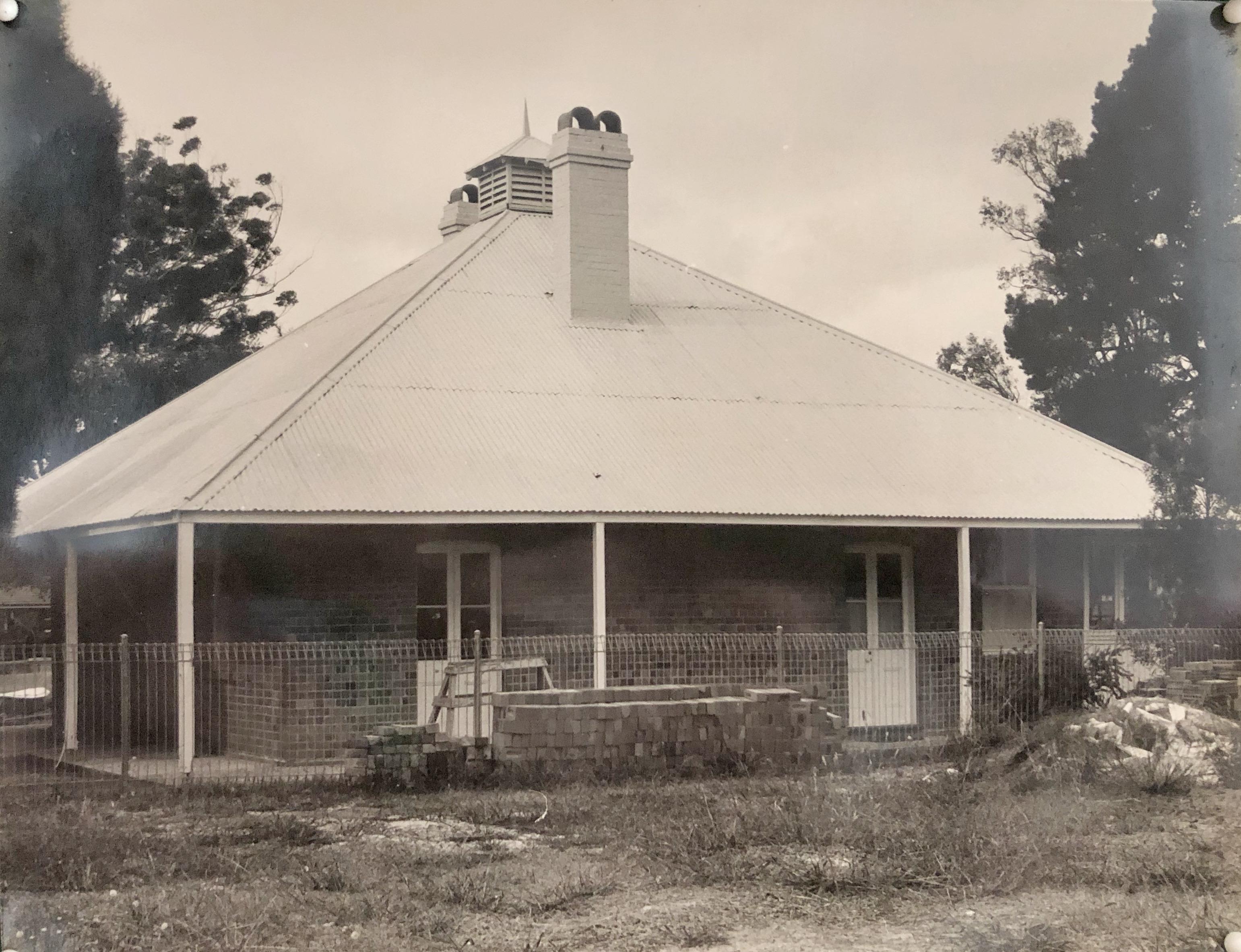 Pymble House