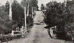 Merrivale road 1927