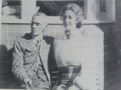 Roy and Mabel Pymble