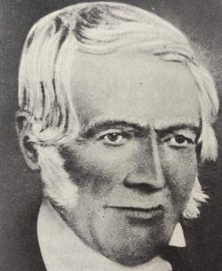 Robert Pymble
