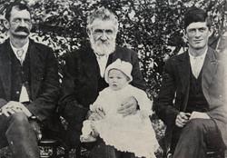 Richard Porter 1914