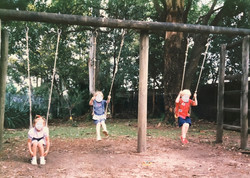Playgroup 1989
