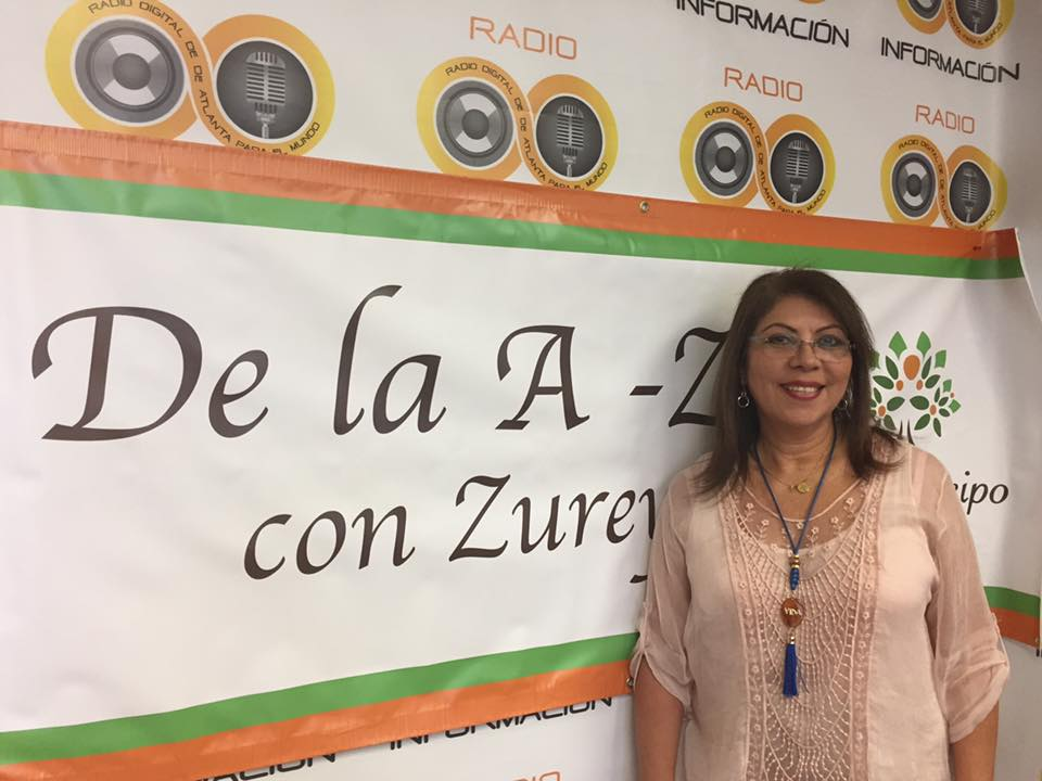 De la A a la Z En Radio Informacion