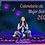 Thumbnail: Calendario Impreso y Digital de la Mujer Sabia 2021