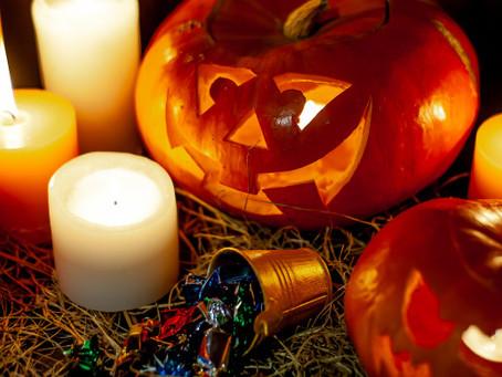 Halloween, origen, significado y ritual.