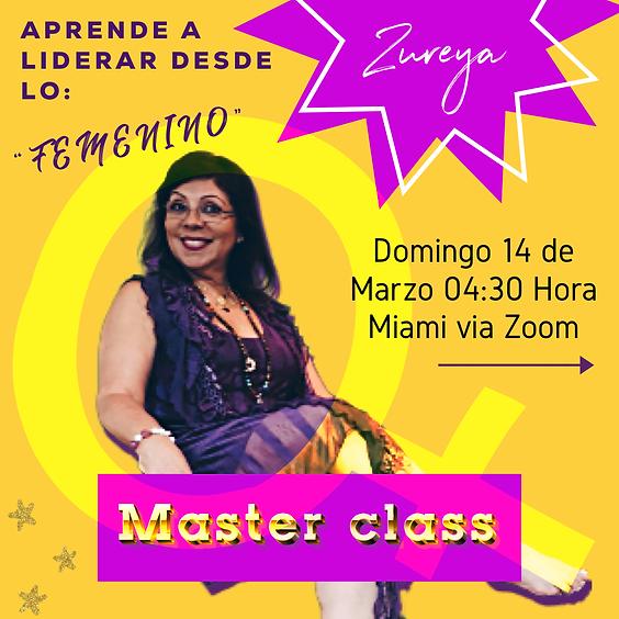 """Super Master Class"""