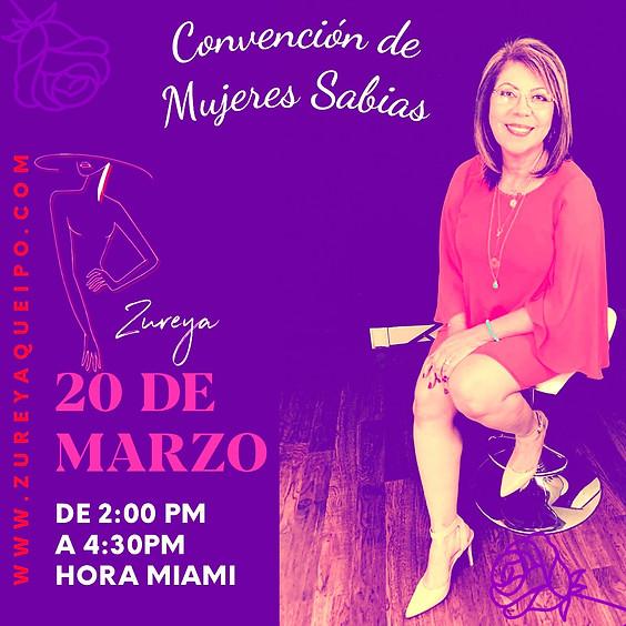 Convención de Mujeres Sabias