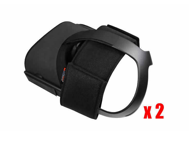 2X Combo Quest Deluxe Strap