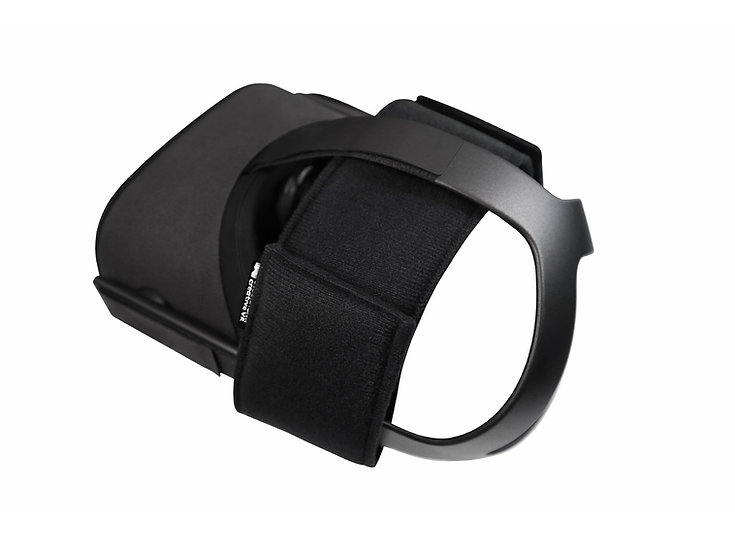 Quest Deluxe Strap