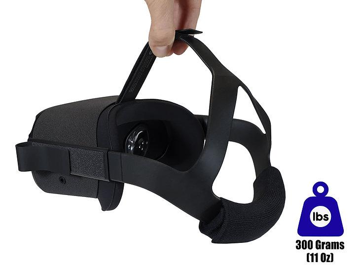 Oculus Quest 1 Counter Balance 300 Gram (11 Oz)