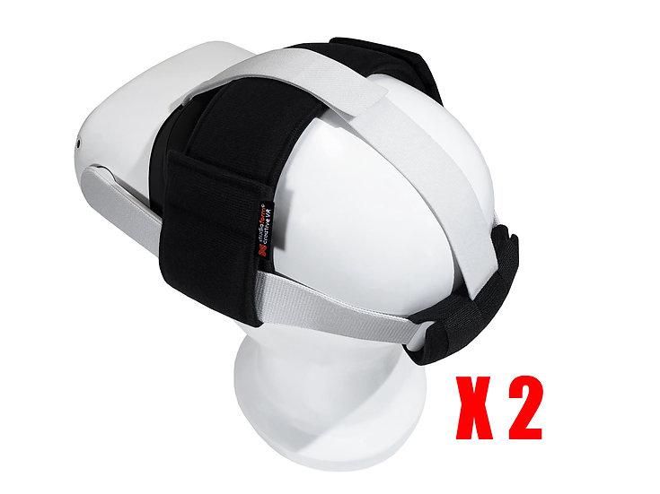 2X Combo Quest 2 Pro Balance Enthusiast Kit 200 gram (7 Oz)