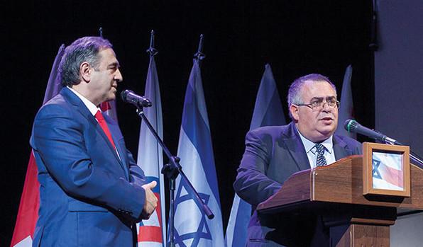 Israeli Week to be Held in Tbilisi