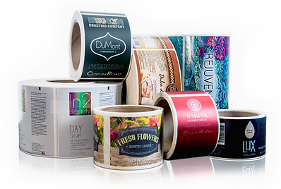 JOVI PRINTING | LABEL PRINTING | HOUSTON TEXAS