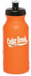 Cedar Brook Elementary School_ Water Bot