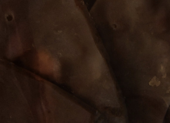 Tuiles chocolat noir et riz soufflé