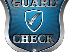 GUARD CHECK LOGO