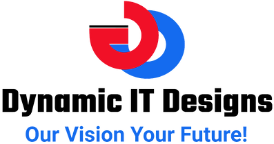 Dynamic IT Designs Logo