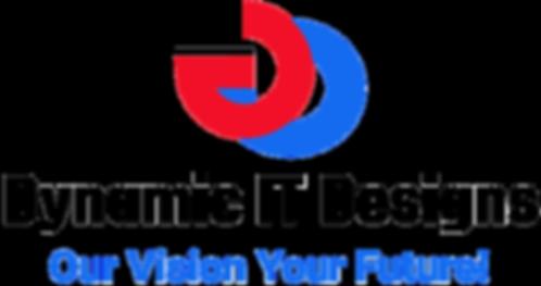 Dynamic IT Designs Logog