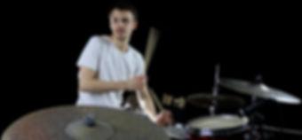 drum lessons, online lessons, wojtek deregowski