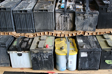 recycle car batteries for cash