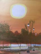 NJ Sunrise from Newport