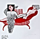 Art by Giorgi Jamburia,Georgia