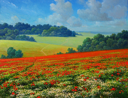 Landscape Sultan 1
