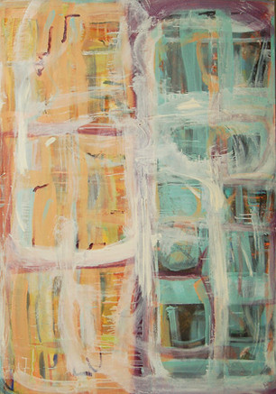 """Polarized"" Michael Lancaster"