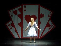 Wonderland Lizzie