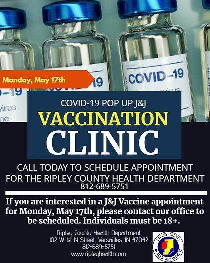 Copy of Covid 19 Vaccine - Made with Pos