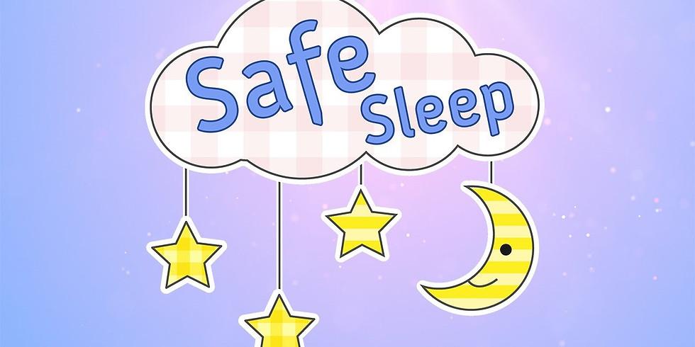 Safe Sleep Class