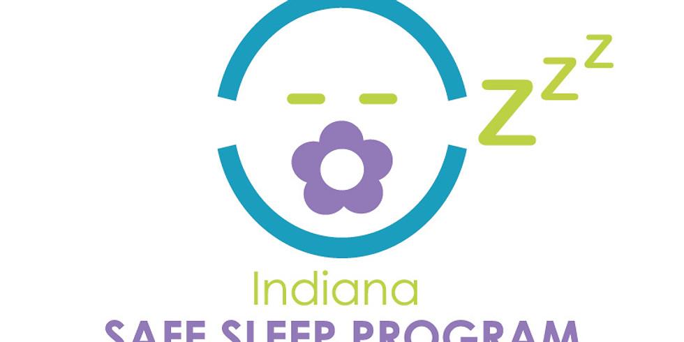 Mommy & Me Infant Safe Sleep Class