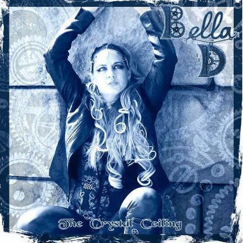 The Crystal Ceiling - CD Album