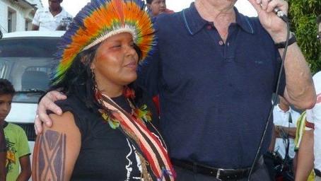Matinée mit anschliessendem Gottesdienst mit Erwin Kräutler, Bischof em. vom Xingu