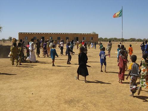 TERANGA Senegal e.V.