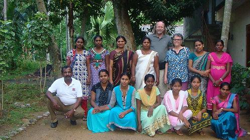 Lankahelp Stiftung