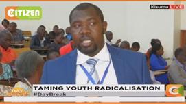 Kisumu County Peace and Leadership Summit 2019