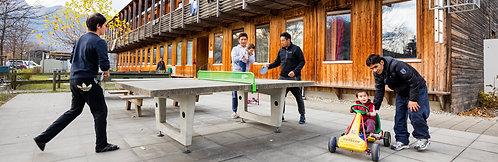 Verein Flüchtlingshilfe Liechtenstein
