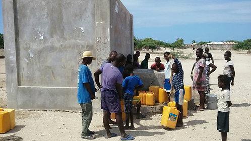 Haiti Verein