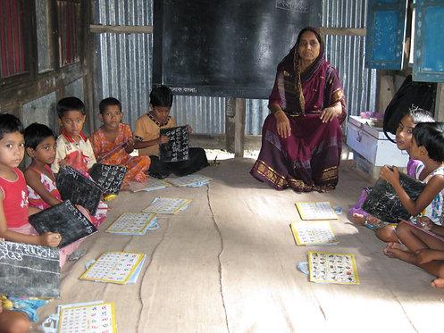 Verein Hilfe für Bangladesch