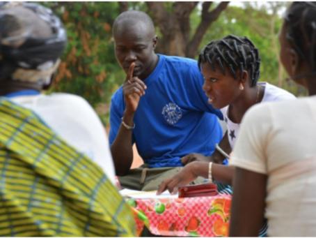Mikrokredite – Was können sie bewirken?